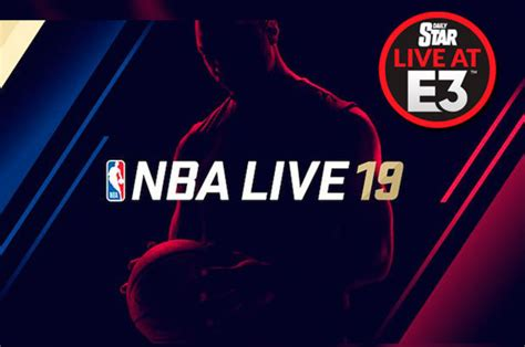 nba   news ea play release date trailer