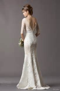 dresses for a fall wedding fall wedding dress with embroidered lace sleeves sang maestro