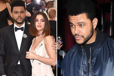 Celebrating the 10 year anniversary of house of balloons, the weeknd's debut mixtape is now available on all streaming platforms for the first time in its original incarnation, including original. The Weeknd deletes ex-girlfriend Selena Gomez from his ...