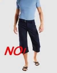 wear man capris straightmendont