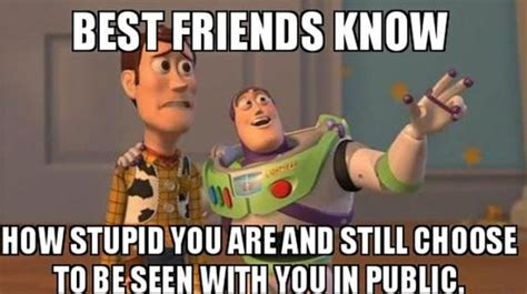 Funny Memes About Friends - funny friendship memes to brighten your day friendship