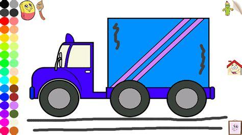 auto  macchine da colorare  bambini  ragazzi camion