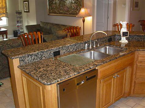 tips for cleaning granite counter tops the