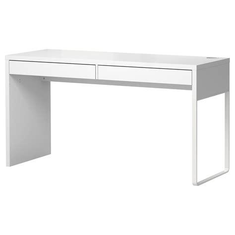 ikea black and white desk micke desk white 142x50 cm ikea