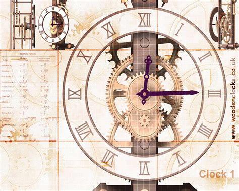 pdf diy wooden wall clock pdf diy clock plans woodworking carving green