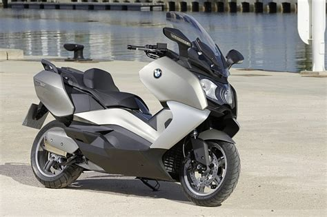 Bmw C 650 Gt Image by 2013 Bmw C 650 Gt Top Speed