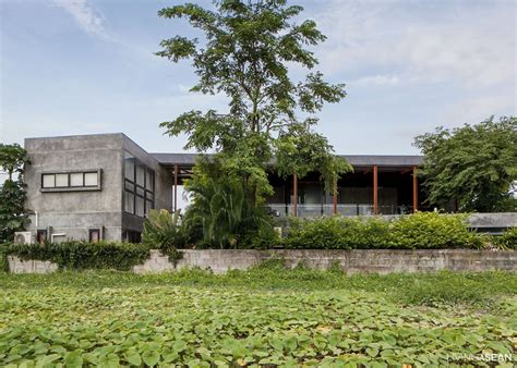 Weather Home Design by Concrete Houses For And Humid Weather