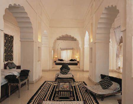 hotel neemrana fort palace  neemrana india