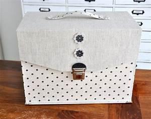 Boite Metal Rangement Papier Administratif : les 297 meilleures images du tableau cartonnage sur ~ Premium-room.com Idées de Décoration
