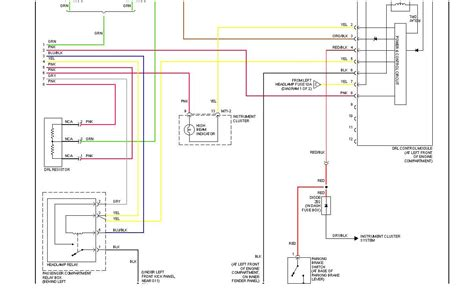 Hyundai Sonatum Wiring by 2009 Hyundai Sonata Headlight Wiring Diagram Wiring Diagram