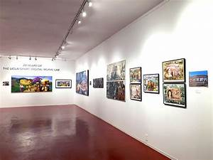 The Durón Gallery - SPARCinLA  Gallery