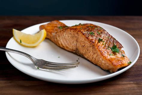 cooking salmon 6 foods that keep your energy levels up all day evolve daily