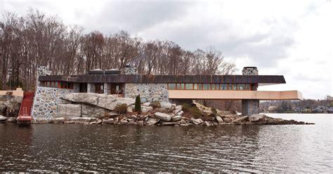 frank lloyd wright lake house living wright in lake mahopac house profiles hudson valley hudson valley chronogram