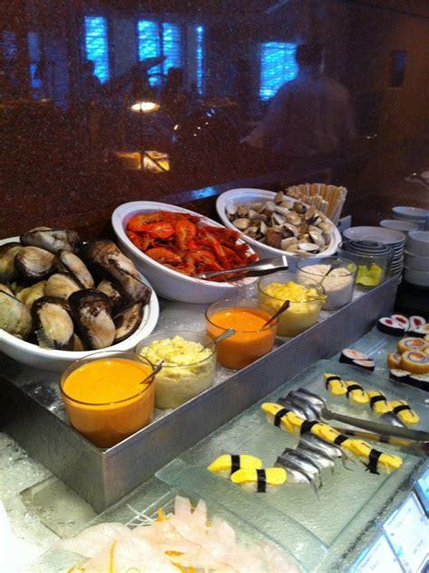 seafood buffet ideas  pinterest seafood