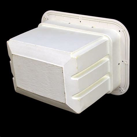 Boat Tackle Storage Hatches by Th Marine White 12 3 8 X 8 1 2 X 9 Boat Tackle Storage