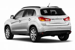 2014 Mitsubishi Outlander Sport Reviews