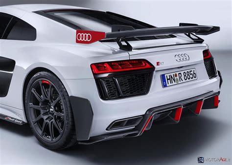 Audi Sport Performance Parts Nuove Personalizzazioni Per