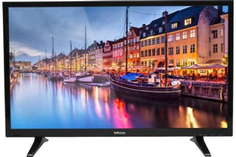 InFocus 32 Inch LED HD Ready TV (32EA800) Online at Lowest ...