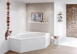 Badezimmer Mit Eckbadewanne : die eckbadewanne raffinierte l sung f rs bad ~ Bigdaddyawards.com Haus und Dekorationen