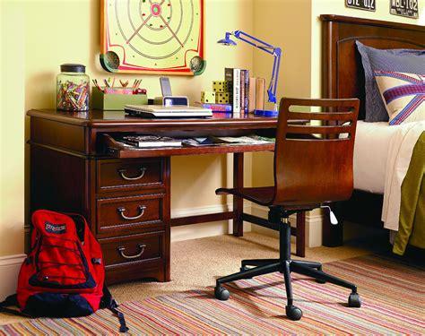 student desk for bedroom smartstuff by universal bedroom complete student desk
