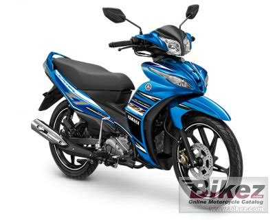 Review Yamaha Jupiter Z1 by 2017 Yamaha Jupiter Z1 Specifications And Pictures