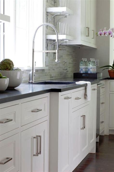 white inset kitchen cabinets white inset cabinets contemporary kitchen milton 1318