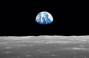 NASA Earthrise Original - Pics about space