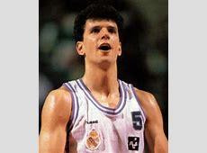 Petrovic Basketball Real Madrid CF