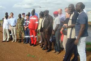 Community Disagrees With Oil Companies On Service Delivery
