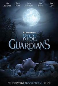 15 best images about Rise of the Guardians! Amazing Cast ...