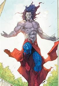 New 52 Martian Manhunter vs. H'el - Battles - Comic Vine
