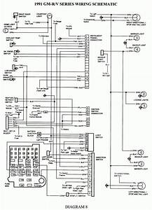 1997 Chevrolet Suburban Wiring Diagram