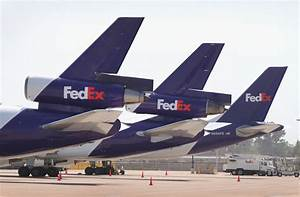 FedEx Worker Falls Asleep on Plane Heading to Tennessee ...