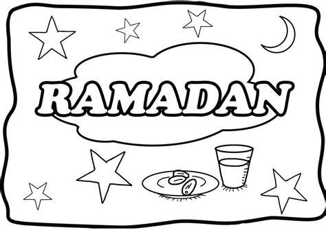 top  ramadan coloring pages coloringdoo