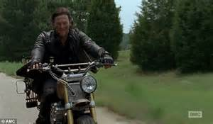 Norman Reedus Of The Walking Dead To Get His Own Biker