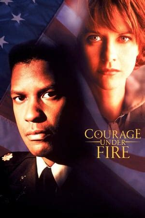 courage  fire