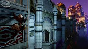 Assassin's Creed: Chronicles India & Russia releases early ...