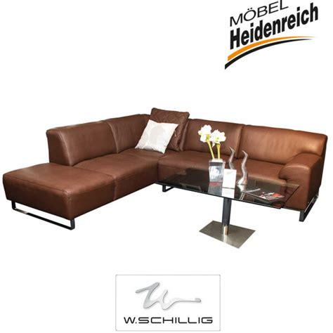 Schillig Alessio by W Schillig Ecksofa Alessio W Schillig Marken M 246 Bel