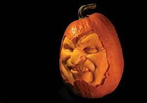 Pumpkin, Carving, Tips, From, An, Actual, Pumpkin, Carving, Pro