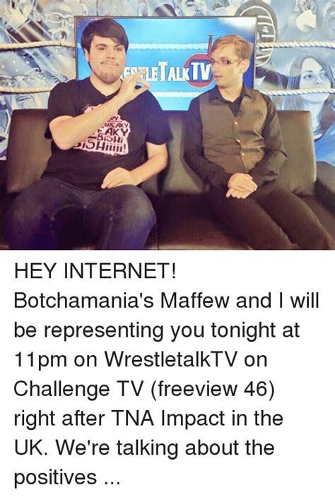 Hey Internet Meme - tietalktv sreaky saky i5hiiiii hey internet botchamania