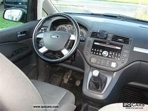 Probleme Ford Focus C Max 2005