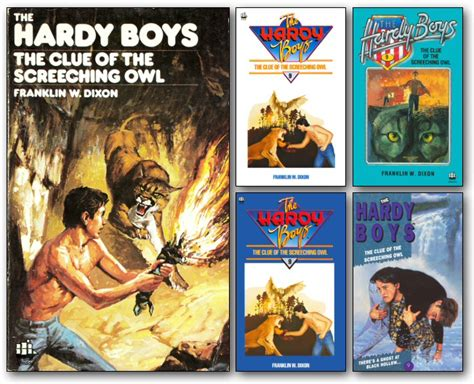 Armada Books (hardyboys.co.uk