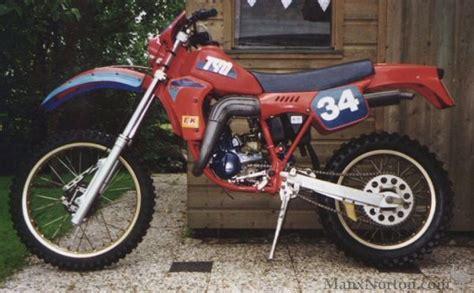 Tgm 125cc Crossmotor