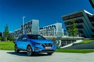 Tarif Nissan Qashqai : prix nissan qashqai 2017 les tarifs du qashqai restyl photo 20 l 39 argus ~ Gottalentnigeria.com Avis de Voitures