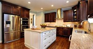 Latest Trends in Kitchen and Bath Design