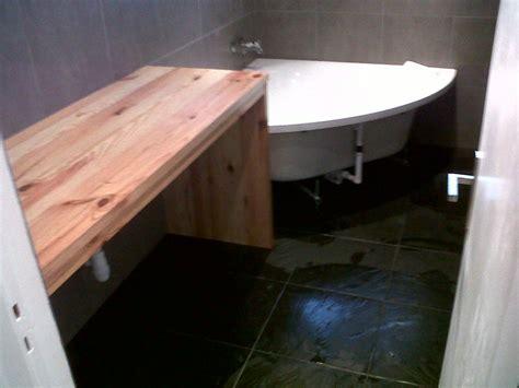 cuisine eysines meuble de salle de bains sur mesure artisan charpente