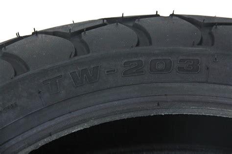 Bridgestone Trail Wing Tw203 Front Tire 130/80-18 Tt 66p