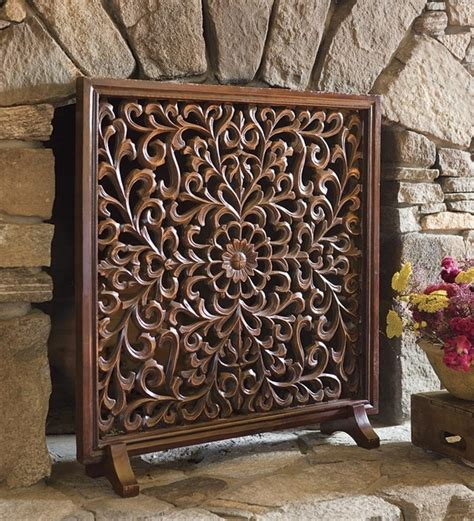 decorative fireplace screens how to choose the right fireplace screens and 50 unique