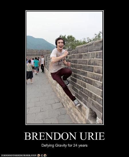 Brendon Urie Memes - brendon urie meme brendon urie meme they have these o do the thing with the words