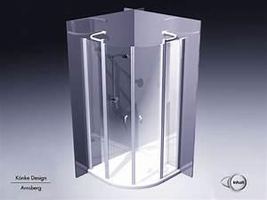 Schulte Duschkabinen Sundern : schulte sanit r duschabtrennung duschkabinen produktdesign f r den sanit rbereich ~ Markanthonyermac.com Haus und Dekorationen
